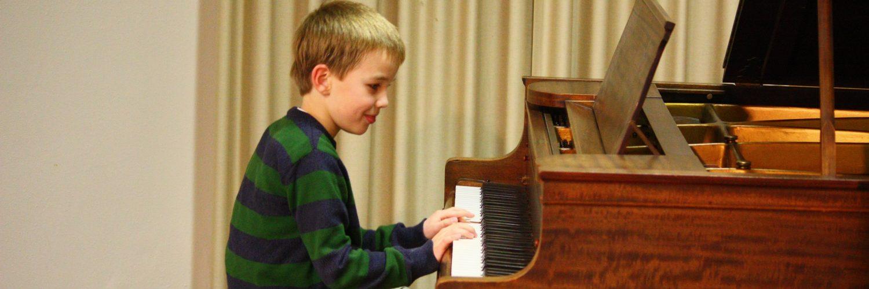 Alison Kern, Piano Teacher